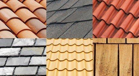Tipos de telhados vantagens e desvantagens de cada um for Different types of houses in usa