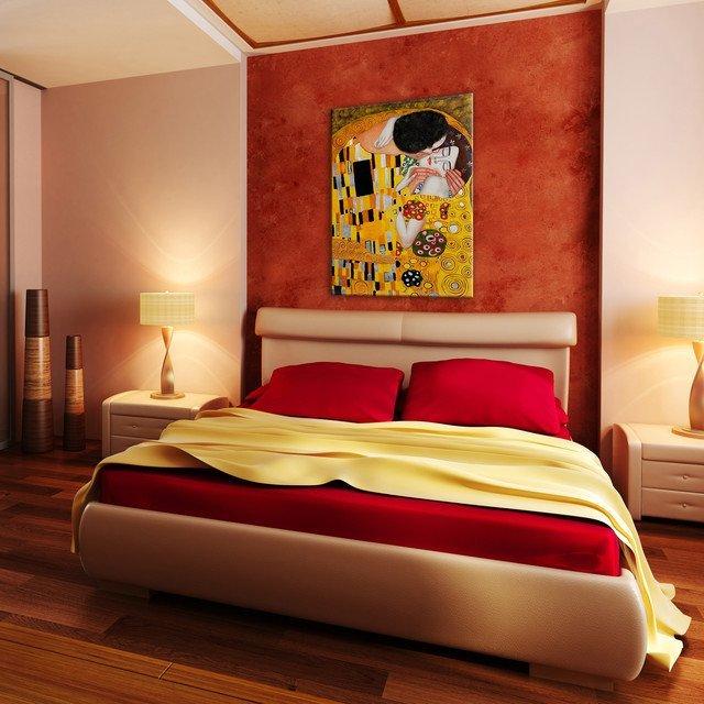 5 dicas decoração – Quartos clássicos e modernos! 2 Quartos ~ Quarto Romantico Moderno