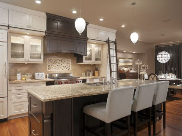 Mobile Home Kitchen Remodelers