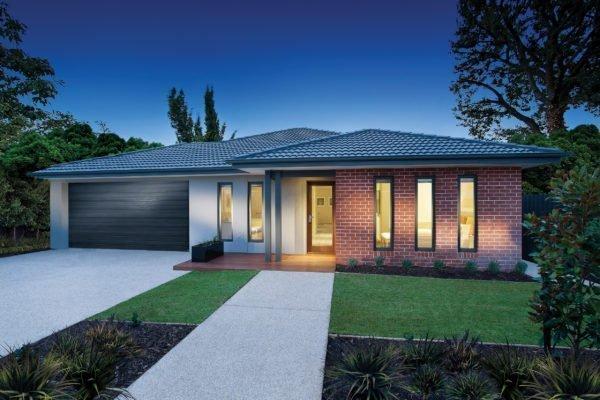Fachadas de casas modernas como fazer 2 quartos for Fachadas de casas modernas de 2 quartos