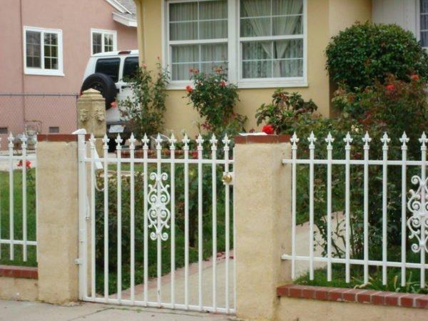 Populares Tipos de grades que você pode colocar na sua casa! - 2 Quartos BU46