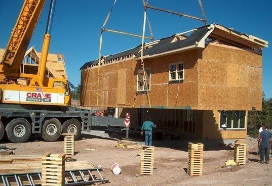 Tipos De Casas Pré Fabricadas Que Você Pode Comprar 2 Quartos